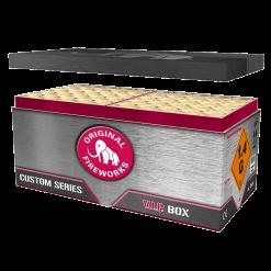 Original's V.I.P. Box (1 kilo kruit)