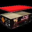 X-treme Salvo Box (3 kg kruit)