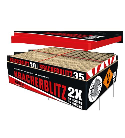HL Kracherblitz 1