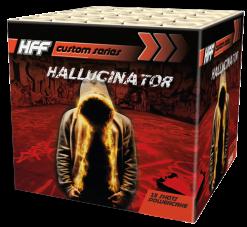 HFF Hallucinator