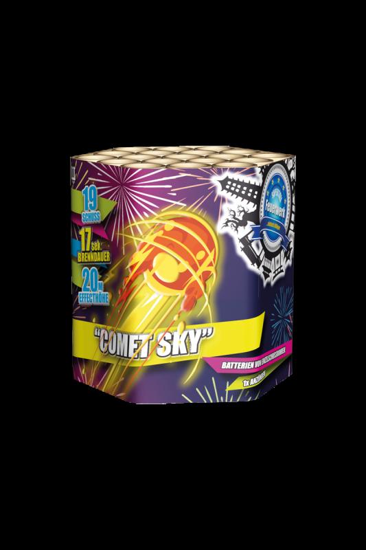 Comet_Sky