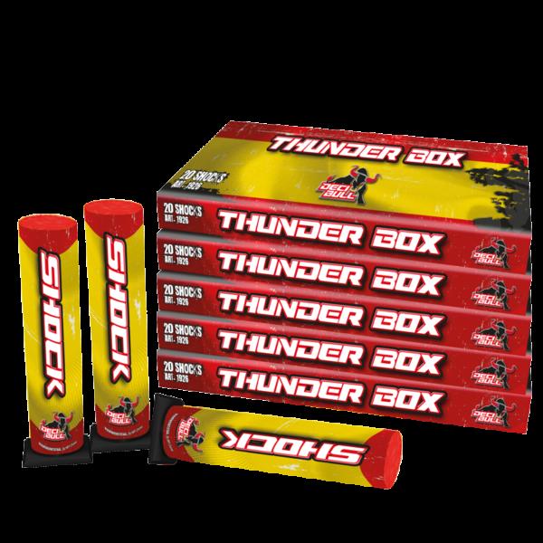 Thunderbox_100stuks