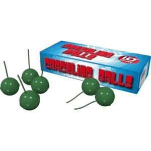 Crackling Balls (50 stuks)