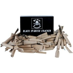 Black Spanish Cracker (48 stuks)