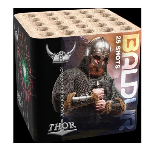 Thor - Baldur