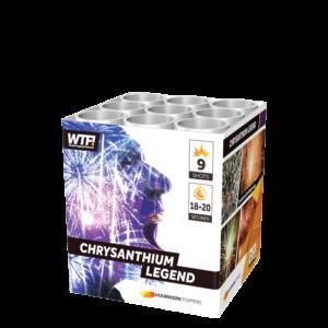 Chrysantium Legend