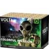Volt! - Colorful Invasion (½ kg kruit)