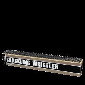 Burn-It - Crackling Whistler