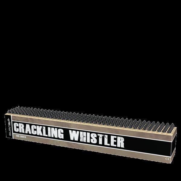 Burn-It – Crackling Whistler 1