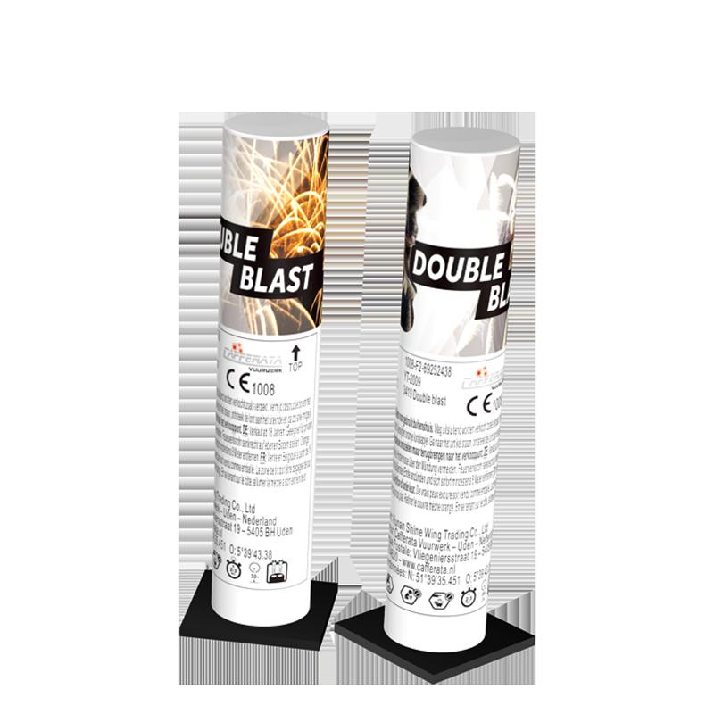 Double Blast (2 stuks) 3