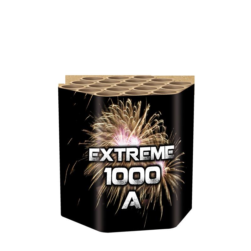 Extreme 1000 (2 halen = 1 betalen)