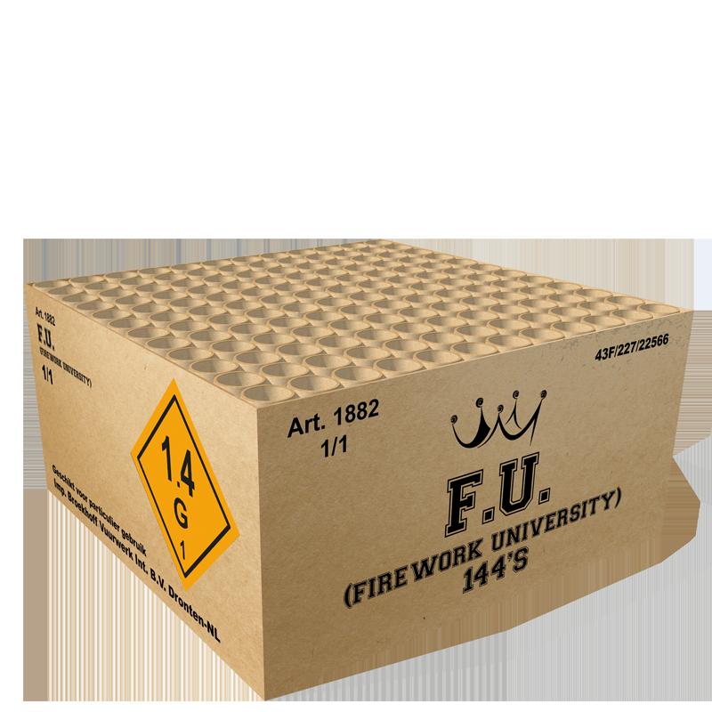 F.U. (2 kg kruit)