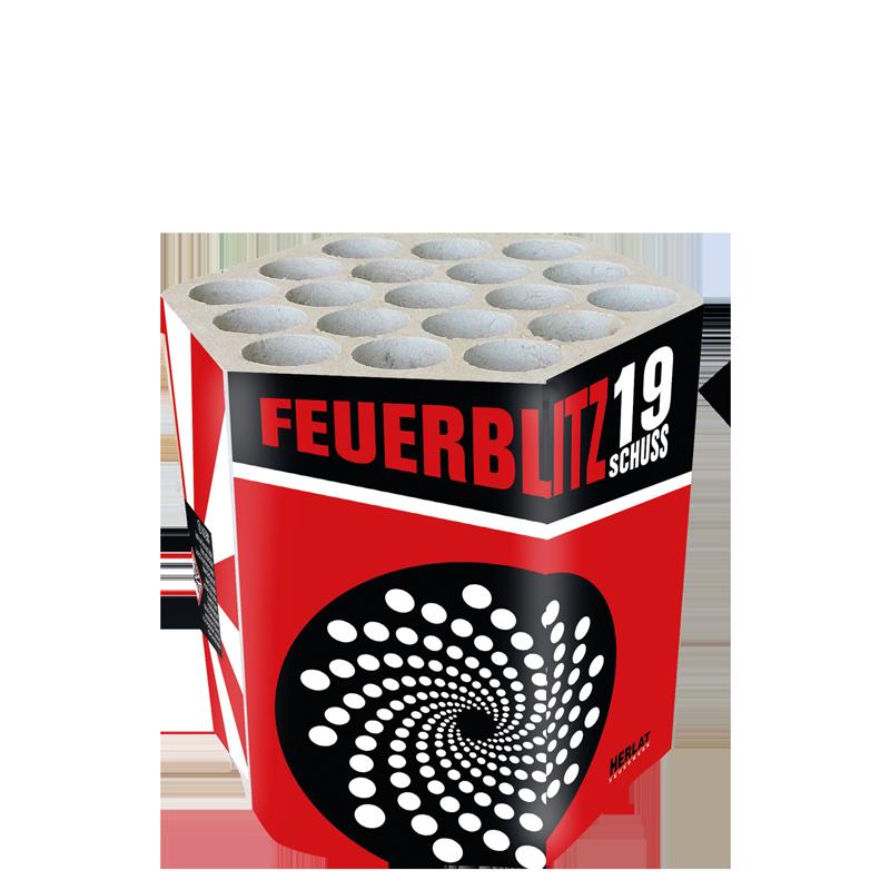 Herlat - Feuerblitz