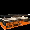 FF - 5000 Max Charge Box (5 kg kruit)