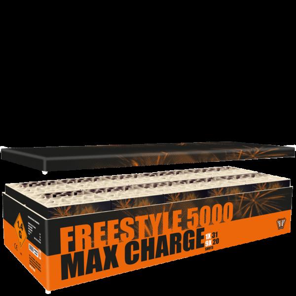 FF – 5000 Max Charge Box (5 kg kruit) 1