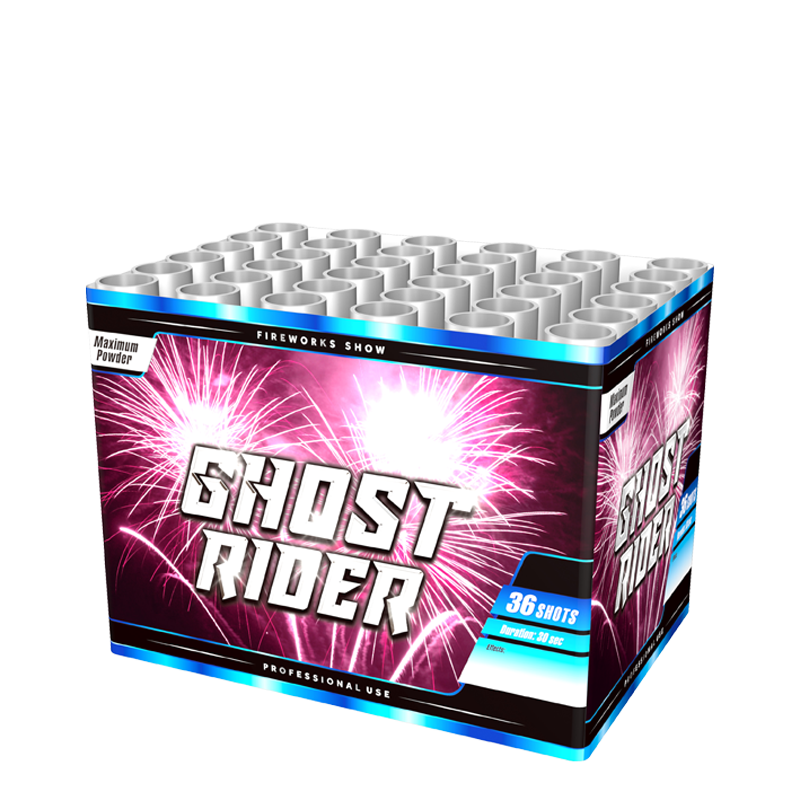Ghost Rider (½ kg kruit)