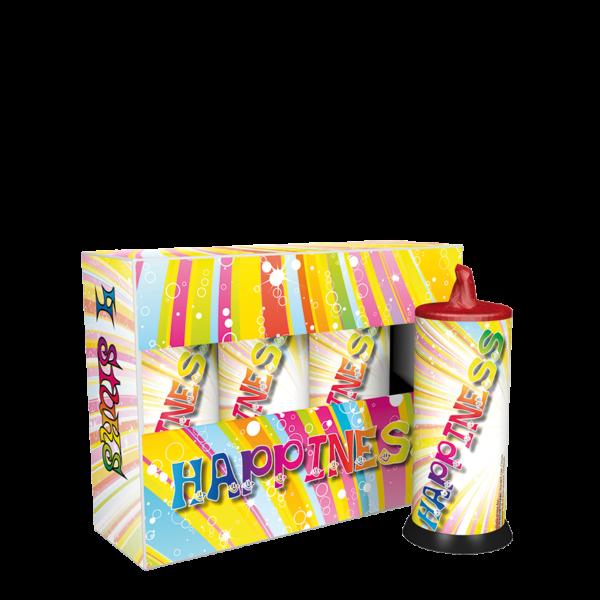 Happiness Wonderpot (4 stuks) 1