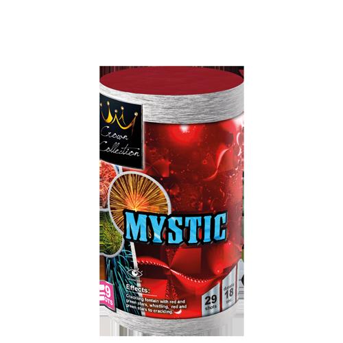 Mystic & Cascade (2 halen = 1 betalen) 3