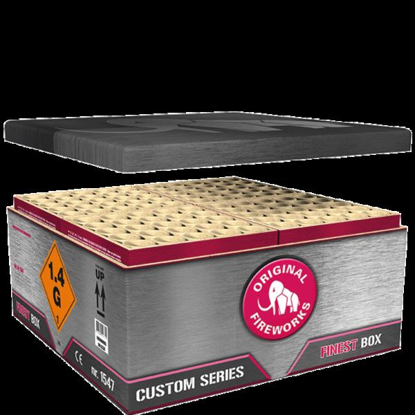 Originals Finest Box (2 kg kruit) 1