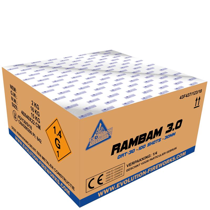 RamBam 3