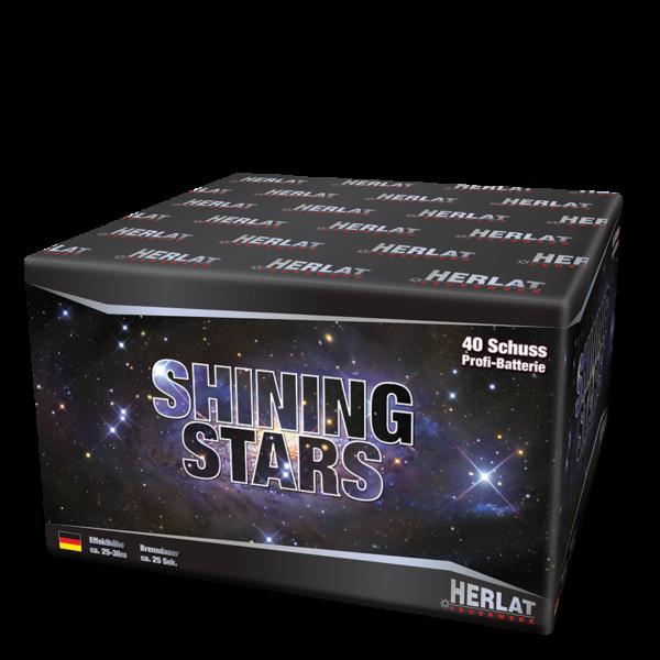 Herlat – Shining Stars (½ kg kruit) 1