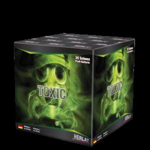Herlat - Toxic (½ kg kruit)