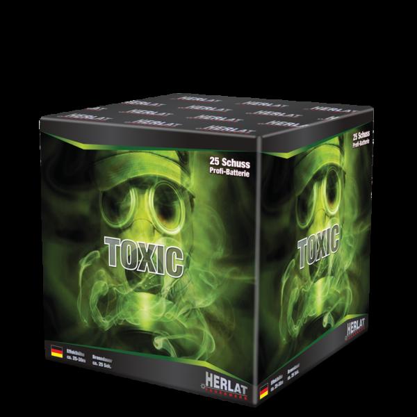 Herlat – Toxic (½ kg kruit) 1