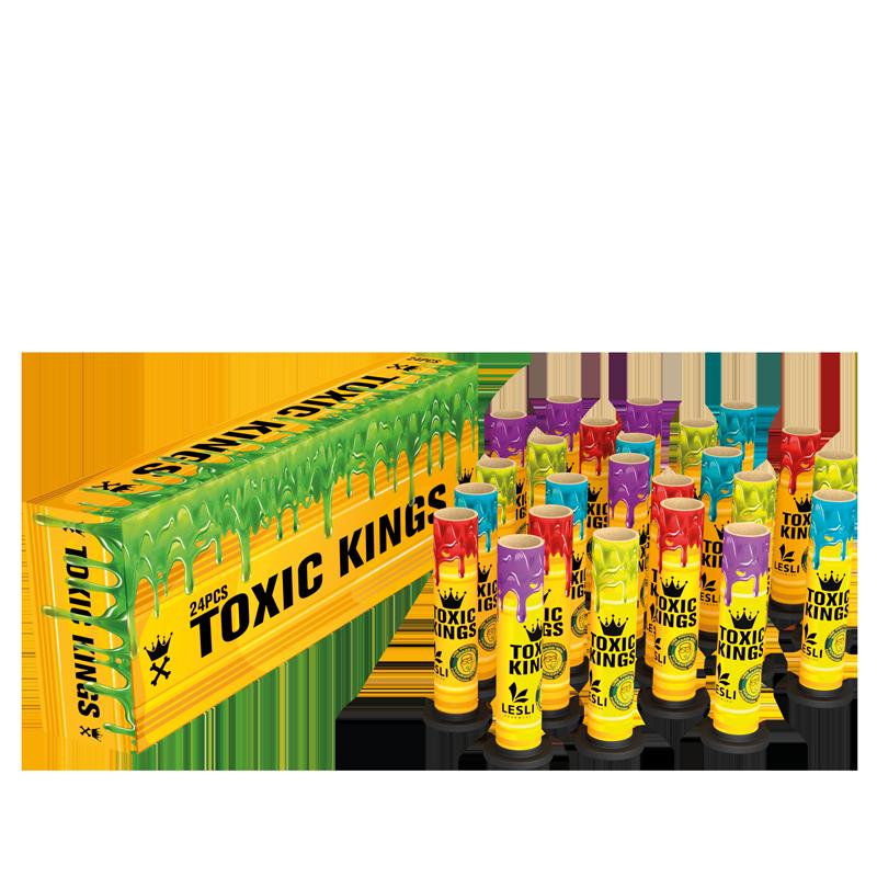 Toxic Kings (24 stuks)