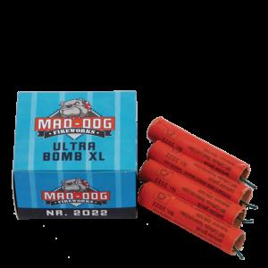 Super Ultra Bomb XL (12 stuks)