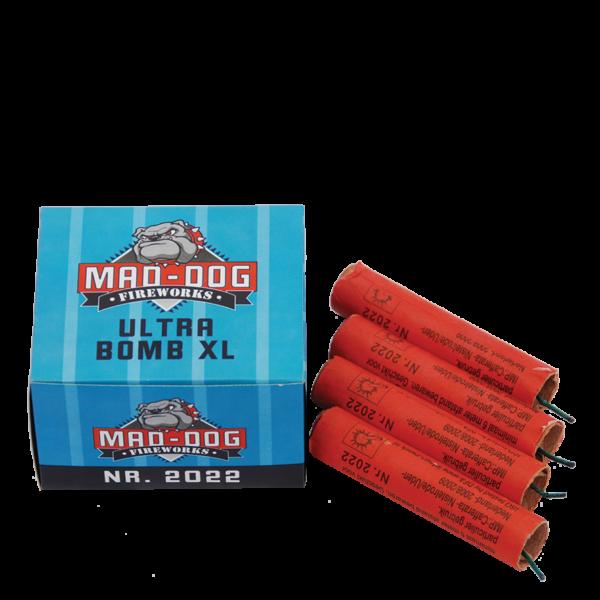 Super Ultra Bomb XL (12 stuks) 1