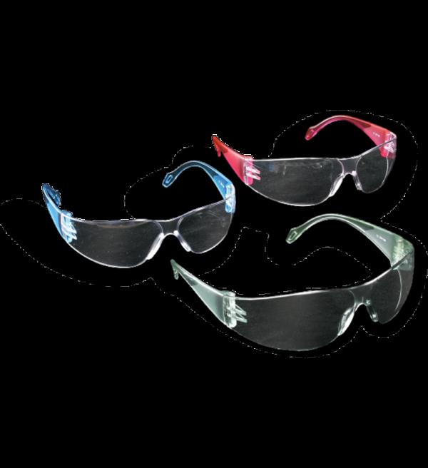 Vuurwerkbril (junior) 1