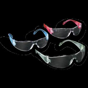 Veiligheidsbril t.w.v. € 1,95 GRATIS BIJ INTERNETBESTELLING