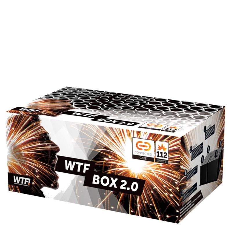 WTF Box 2.0 (2 kg kruit)