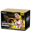 Volt! - White Red Rebel (½ kg kruit)