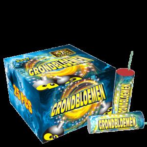 Grondbloem/ Wondertol cat. 1 (25 stuks)
