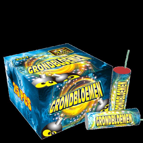 Grondbloem/ Wondertol cat