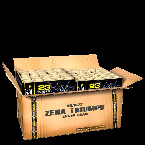 Zena – Triumph (1 kg kruit) 1